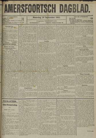 Amersfoortsch Dagblad 1902-09-29
