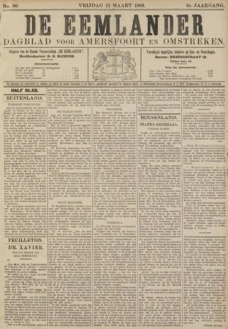 De Eemlander 1909-03-12
