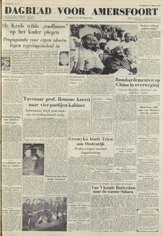 Dagblad voor Amersfoort 1951-03-08