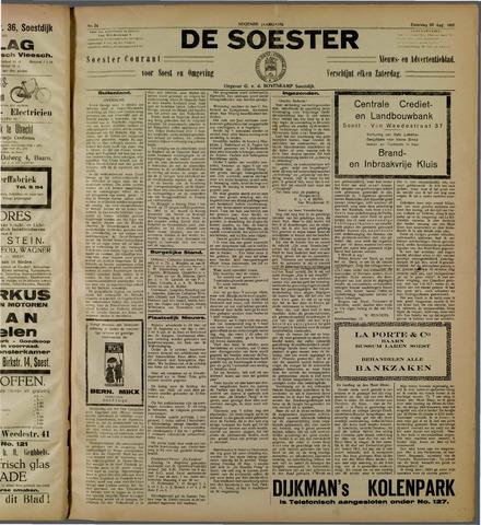 De Soester 1921-08-20