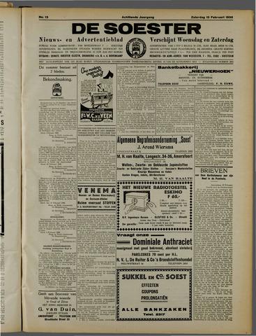 De Soester 1930-02-15