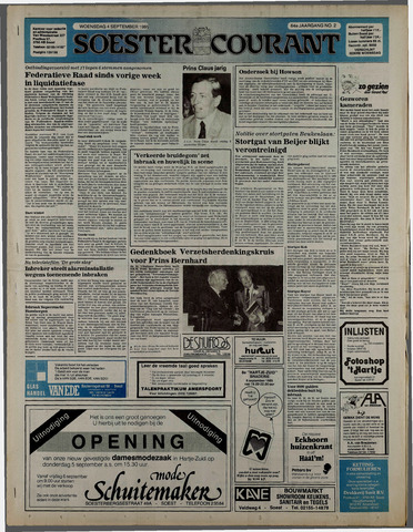 Soester Courant 1985-09-04