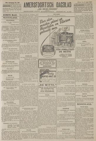 Amersfoortsch Dagblad / De Eemlander 1927-06-11