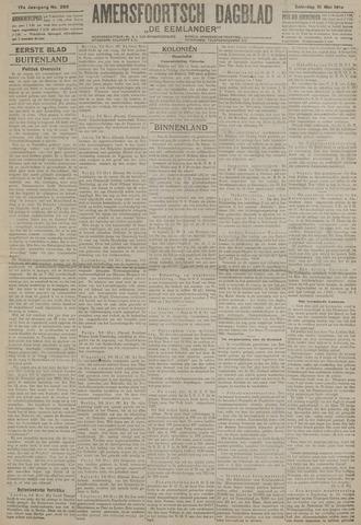 Amersfoortsch Dagblad / De Eemlander 1919-05-31
