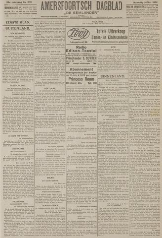 Amersfoortsch Dagblad / De Eemlander 1926-05-31