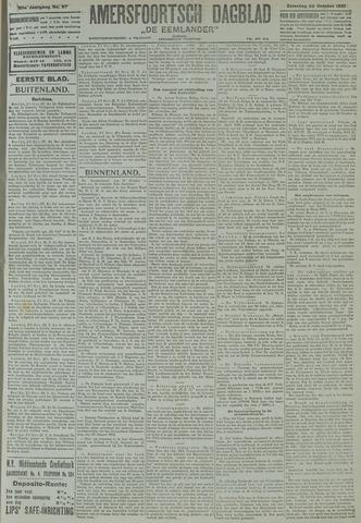 Amersfoortsch Dagblad / De Eemlander 1921-10-22