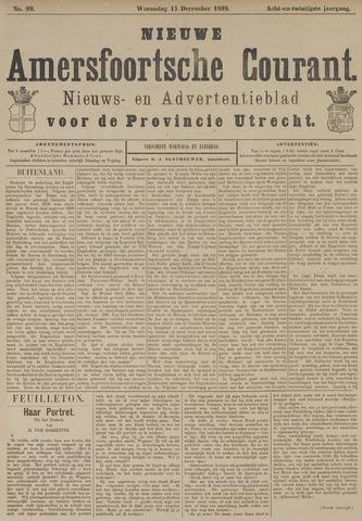 Nieuwe Amersfoortsche Courant 1899-12-13