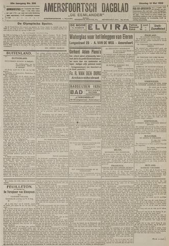 Amersfoortsch Dagblad / De Eemlander 1925-05-12