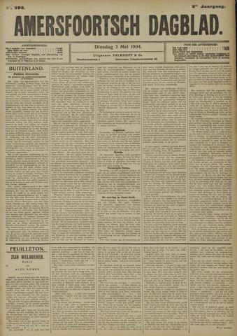 Amersfoortsch Dagblad 1904-05-03