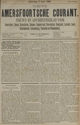 Nieuwe Amersfoortsche Courant 1881-04-09
