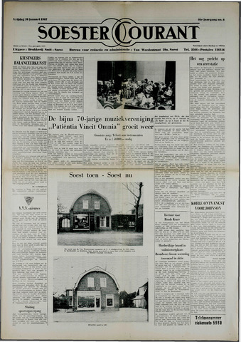 Soester Courant 1967-01-20
