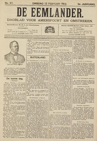 De Eemlander 1912-02-13