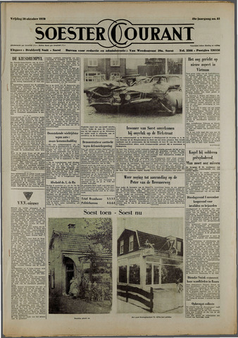 Soester Courant 1970-10-30
