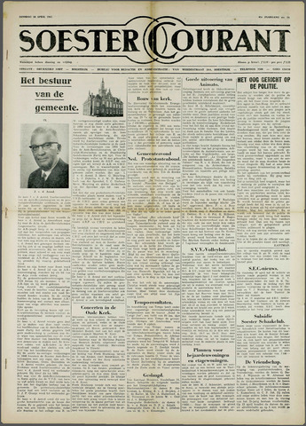 Soester Courant 1962-04-10