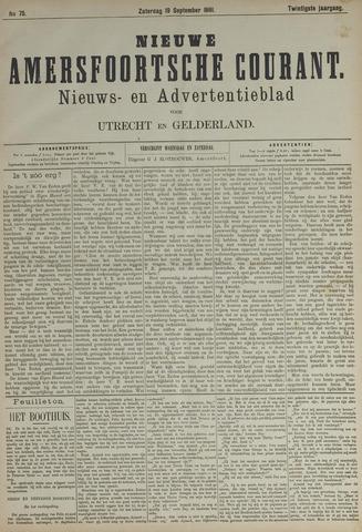 Nieuwe Amersfoortsche Courant 1891-09-19