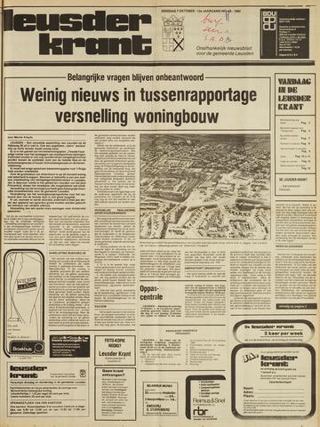 Leusder Krant 1980-10-07