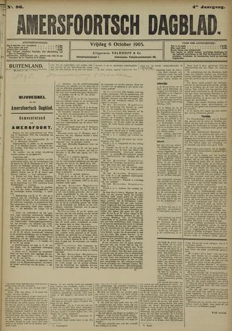 Amersfoortsch Dagblad 1905-10-06