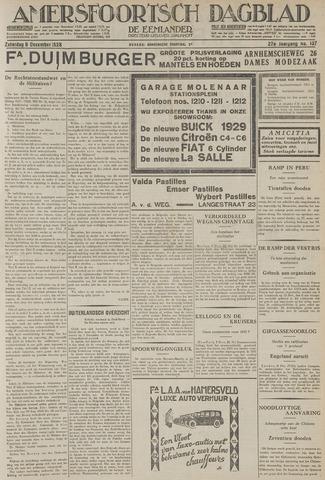 Amersfoortsch Dagblad / De Eemlander 1928-12-08