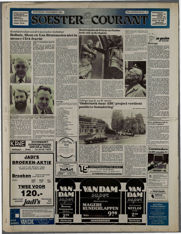 Soester Courant 1985-12-04