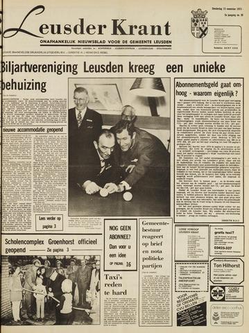 Leusder Krant 1973-11-15
