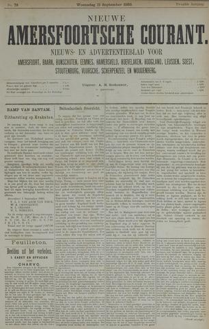 Nieuwe Amersfoortsche Courant 1883-09-12