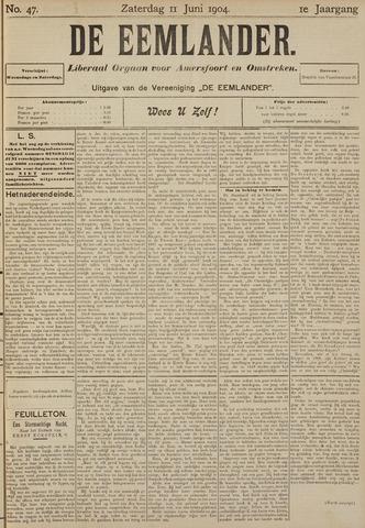 De Eemlander 1904-06-11