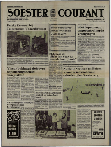 Soester Courant 1977-12-15