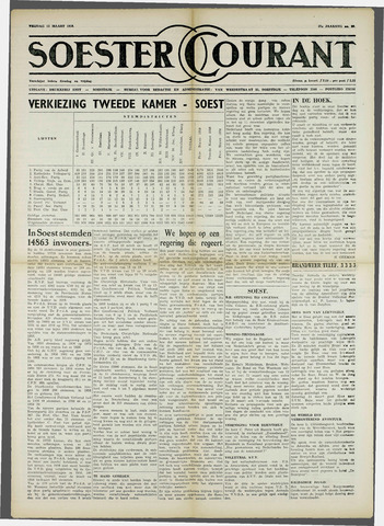 Soester Courant 1959-03-13