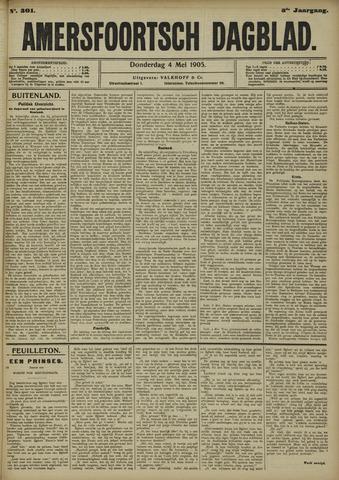 Amersfoortsch Dagblad 1905-05-04