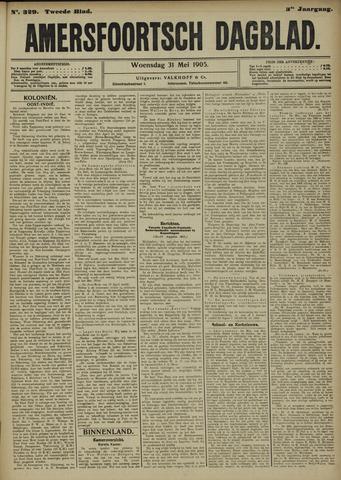 Amersfoortsch Dagblad 1905-06-01