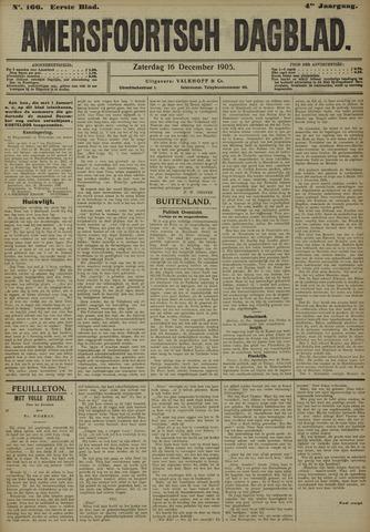 Amersfoortsch Dagblad 1905-12-16