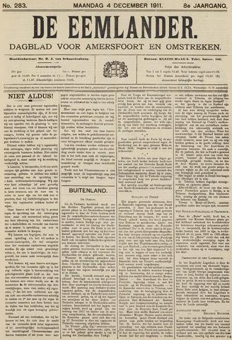 De Eemlander 1911-12-04