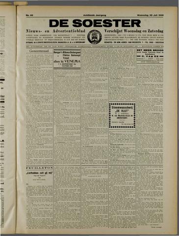 De Soester 1930-07-30