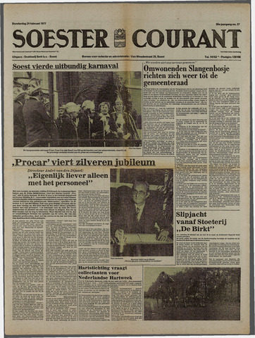 Soester Courant 1977-02-24