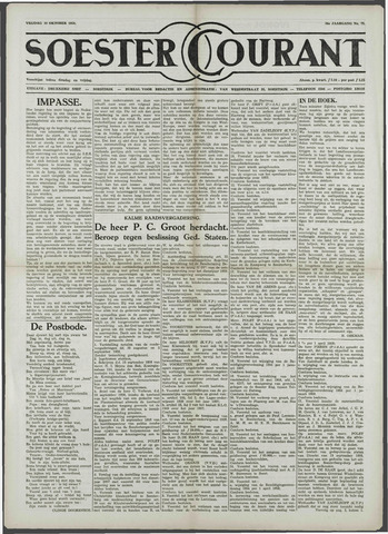 Soester Courant 1958-10-10