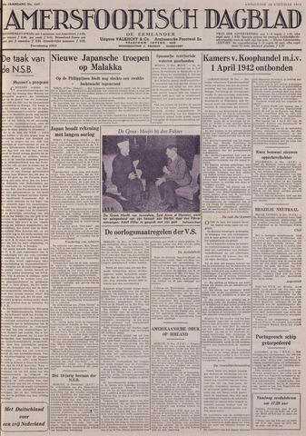 Amersfoortsch Dagblad / De Eemlander 1941-12-18