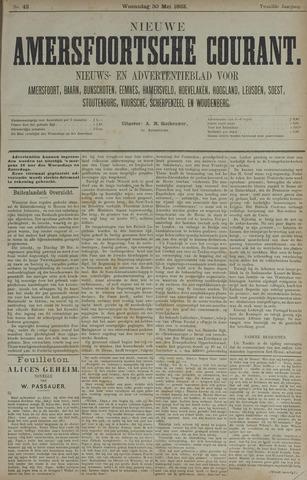 Nieuwe Amersfoortsche Courant 1883-05-30