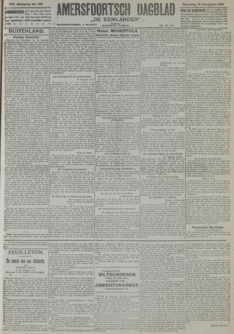Amersfoortsch Dagblad / De Eemlander 1921-12-19