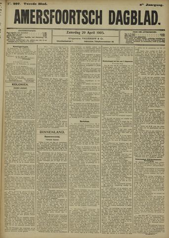 Amersfoortsch Dagblad 1905-04-29