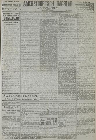 Amersfoortsch Dagblad / De Eemlander 1921-05-24