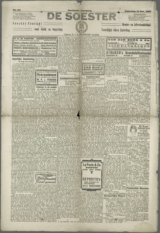 Soester Courant 1925-12-12
