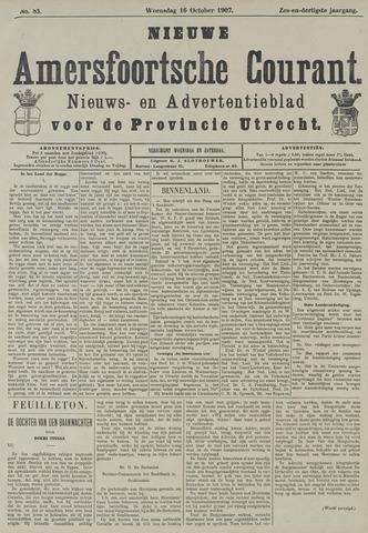 Nieuwe Amersfoortsche Courant 1907-10-16