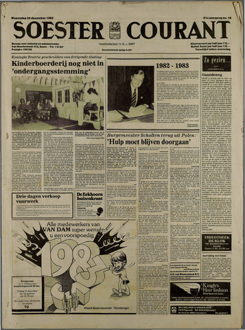 Soester Courant 1982-12-29