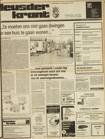 Leusder Krant 1978-05-25
