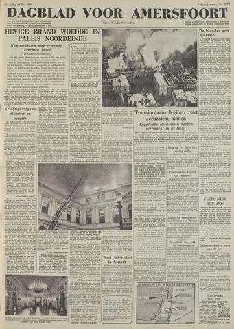 Dagblad voor Amersfoort 1948-05-19