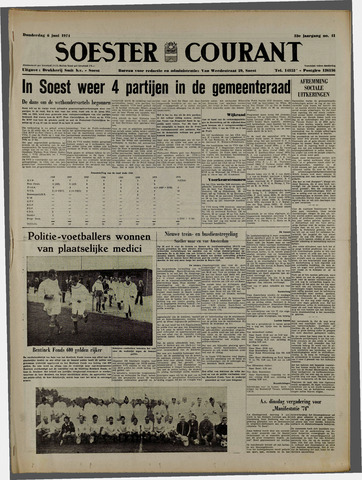 Soester Courant 1974-06-06