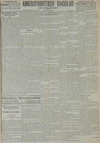 Amersfoortsch Dagblad / De Eemlander 1922-01-03