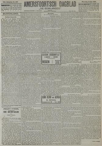 Amersfoortsch Dagblad / De Eemlander 1922-05-15