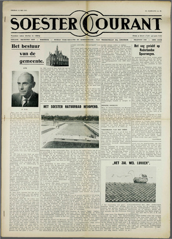 Soester Courant 1962-05-11