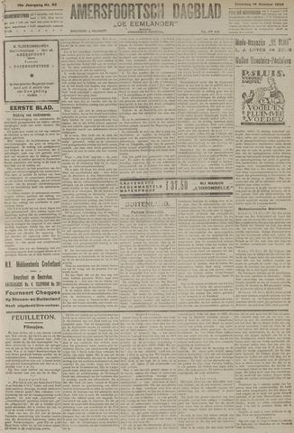 Amersfoortsch Dagblad / De Eemlander 1920-10-16